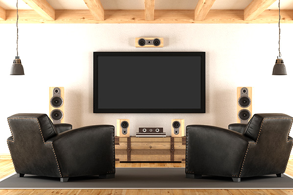 HomeTheatreInstallations